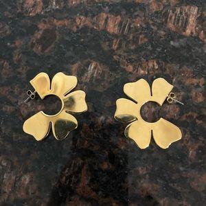JCrew earrings